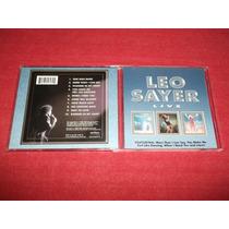 Leo Sayer - Live Cd Imp Ed 2000 Mdisk