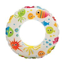 Anillo Inflable Flotador Intex