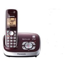 Telefono Inalambrico Panasonic Kx-tg6571 Dect 6.0 Con Id