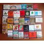 Cajas De Fosforos Antiguas De Coleccion Años 60, Precio Foto
