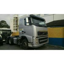 Volvo Fh12 460 2013 6x2 C.de Cegonha Rogerio Caminhoes