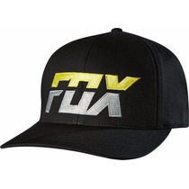 Gorra Fox Racing Flexfit Stack
