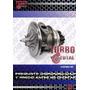 Turbo Cartucho Ford Cargo 815 Hx30-w N/p 4027213/3592317 4bt