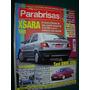 Revista Parabrisas 242 Test Citroen Xsara Renault Kangoo Bmw