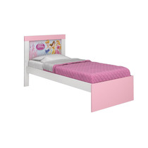 Cama Pura Magia Princesas Disney Happy - Shop Tendtudo