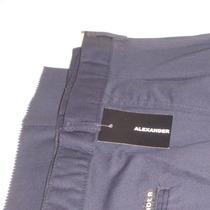Pantalon De Vestir Alexander Talla 46 Y 48
