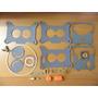 Kit Reparo P/ Carburadores Motorcraft Motor Ford 302 V8