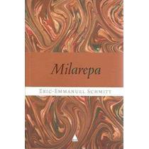 Livro Milarepa Eric-emmanuel Schmitt