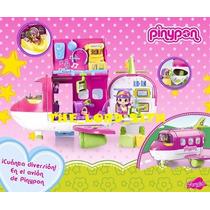 Pinypon Avion Envio Gratis Por Dhl !!
