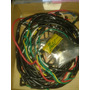 Instalação Chicote Eletrico Trator Valmet 65id