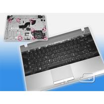 Teclado Samsung Rv411 Rc410 Rv415 Rv420 Bocinas Español Hm4