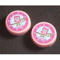 Jabones Artesanales Personalizados Souvenirs Baby Shower X10