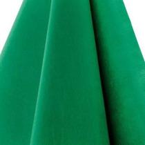 Tnt Verde Bandeira 40g 1,40 Largura Pacote Com 5 Metros Acp