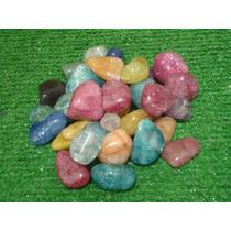 Cuarzos De Colores Codigo 1702 1 Kg $130 Pesos