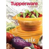 Tupperware - Compactware Naranja 950 Ml. - Frida