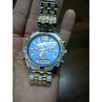 Relógio Potenzia Apiu J624