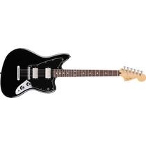 Guitarra Fender Blacktop Jaguar Mexico Flash Musical Tigre!!