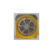 Turbo Cegesa Arg-1200 Dc060 Amarillo Rej.girat.40w- 4601155