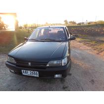 Peugeot Xn 306, 1.4cc, Titulos, Patente Y Seguro Al Dia.