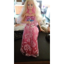 Barbie Princesa E A Pop Star