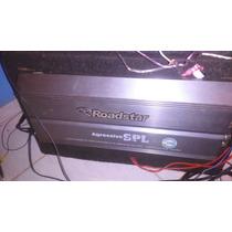 Roadstar Agressive Spl 3300 Rms 6800 Watts