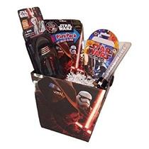 Juguete Star Wars Yoda Huevo De Pascua Cesta Darth Vader Pe