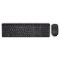 Teclado Y Mouse Inalambrico Dell Km636 (negro)