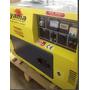 Generador Toyama Diésel T6500 Insonorizado