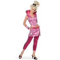 Disfraz De Judy Super Sonicos Para Damas, Envio Gratis