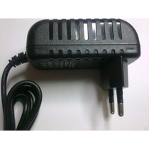 Carregador Fonte Compativel Para Tablet Multilaser M8