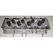 Cabeçote Motor Monza 1.8