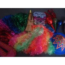 Combo Cotillon Carioca Economico 350 Art 150 Personas