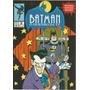 Batman O Desenho Da Tv 02 - Abril - Bonellihq Cx428