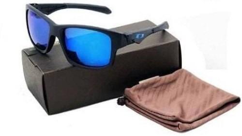 oakley jupiter lente azul