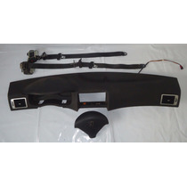Kit De Airbag Peugeot 307 (seminovo Original)