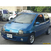 Renault Twingo Fase Ii A/a - Sincronico