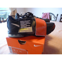 Zapatillas Modelo Air Max Trainer Originales Con Etiquetas.-