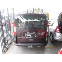 Fiat/doblo Ex 1.3 Ano 2002
