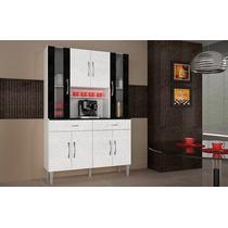 Armário Cozinha Kit Lais 502 Plus || Apenas Rio De Janeiro
