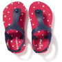 Sandalia Old Navy Para Niña Modelo 138147-01 T-strap<br><strong class='ch-price reputation-tooltip-price'>$ 140<sup>40</sup></strong>
