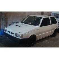 Fiat Uno 1/4 De Milla Clase 7...!!!!!!!!!!!!!!!!!!!!!!!!