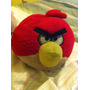 Angry Bird Red Peluche