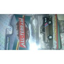 Greenligth Todo Terreno Plymouth Trailduster Gray Lyly Toys