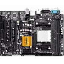 Mother Asrock N68 Gs4 Fx Am3+ Ddr3 Geforce 7025 Puerto Serie
