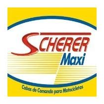 Cabo Acelerador A Twister Scherer Maxi