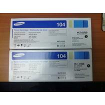 Toner Samsung Mlt-d104s Original