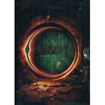 Boxset En Dvd Trilogia El Hobbit - Peter Jackson