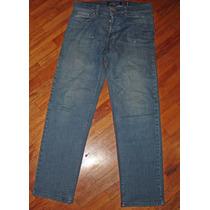 Jeans Rude Hot Topic Hombre Originales Abercrombie Aero