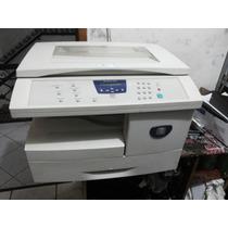 Copiadora Xerox Workcentre M15 Usada