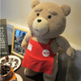 Peluche Oso Ted 45 Cm